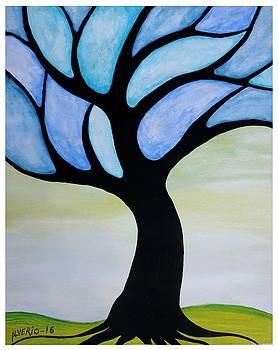 Tree of Life by Edwin Alverio
