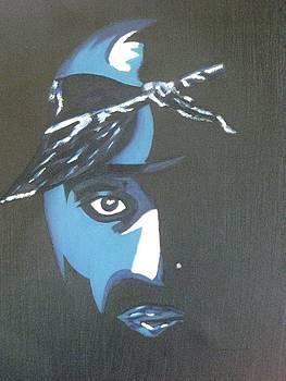 Tupac by James Dolan