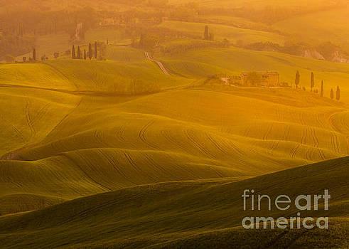 Tuscany by Pawel Klarecki