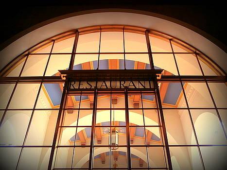 Karyn Robinson - Union Station
