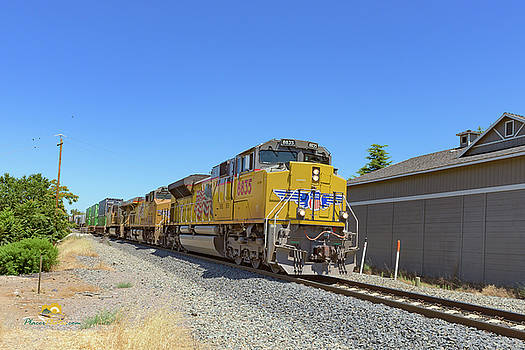 Up8835 by Jim Thompson