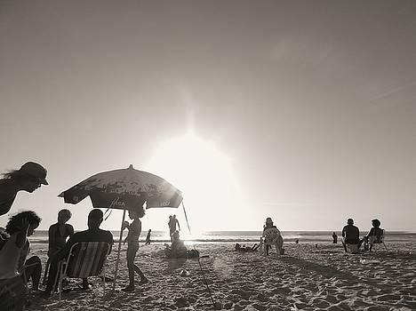 Vamos a La Playa by Beto Machado