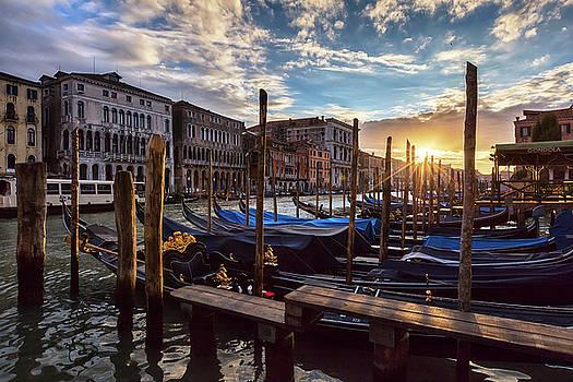 Venice by Evgeni Dinev