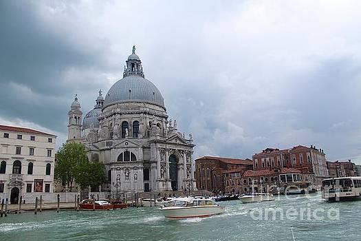 Venice by Irina Hays