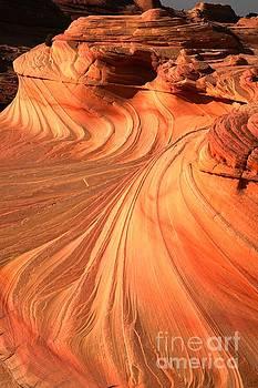 Adam Jewell - Vermilion Cliffs Dragon