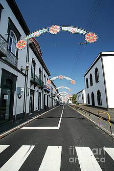 Gaspar Avila - Vila Franca do Campo, Azores