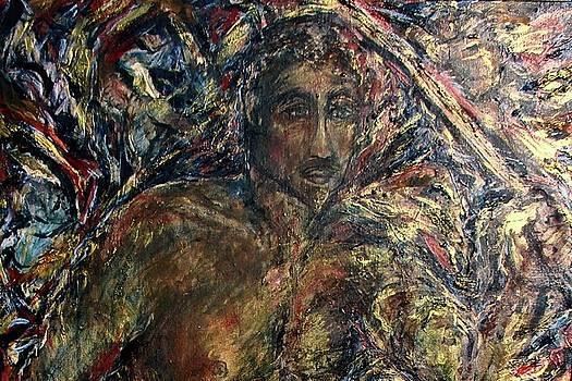 Warrior by Dawn Fisher