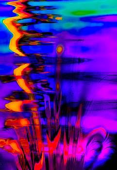 Water Color by Abbie Loyd Kern