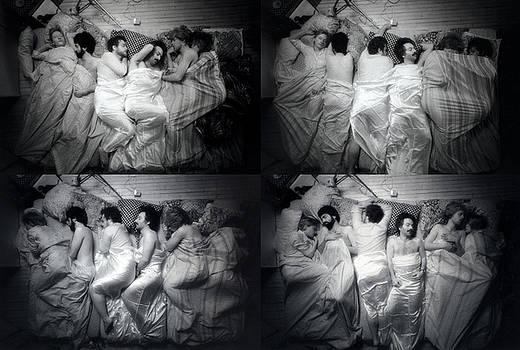 Ted Spagna - Wave Of Sleep Detail