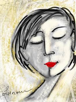 Wendy by Elaine Lanoue