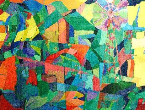 Windmills Of The Mind by Bernard Goodman