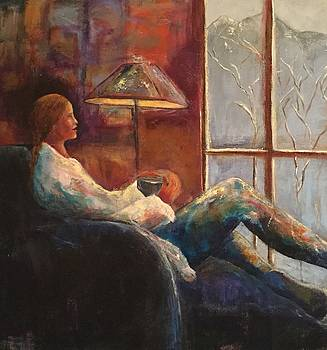 Winter Wonder by Gail Butters Cohen