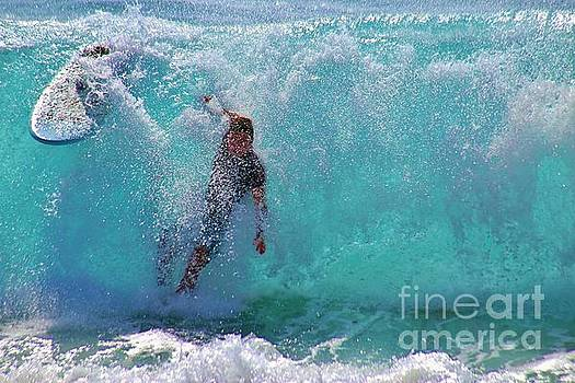 Wipe Out by Craig Wood