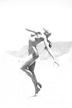 Woman by Ken Reardon
