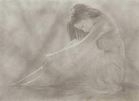 Young Harmony by Leonardo Pereznieto