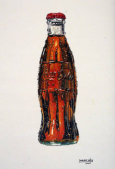 10 Cent Coke by Duncan  Way
