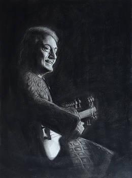 Music Series by Artist Vivekananad Patil