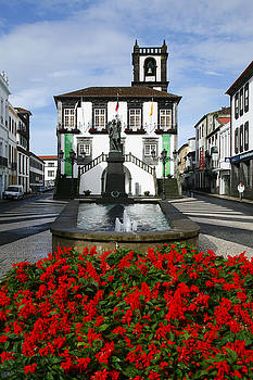 Gaspar Avila - Ponta Delgada - Azores