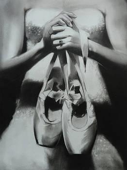 Ballet by Artist Vivekananad Patil