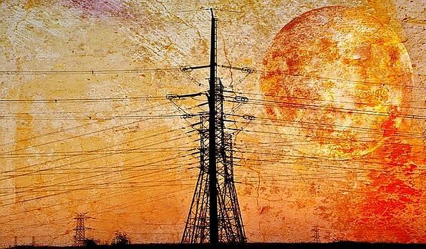 Electric Power Transmission... by Werner Lehmann