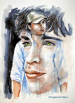 Tom by Francoise Dugourd-Caput