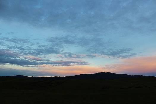 130163 Sunrise by Carol Welsh