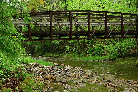 Jacobsburg State Park PA by Raymond Salani III