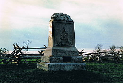 150th Penna. Infantry by Joann Renner