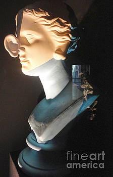 Gregory Dyer - Salvador Dali Museum