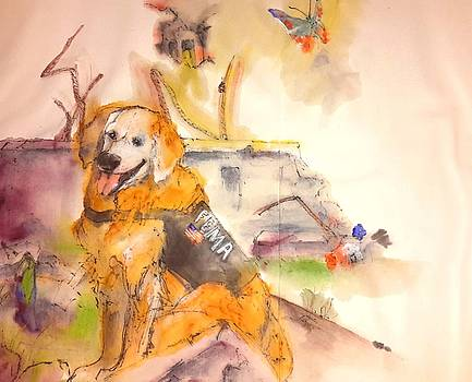 Dogs  dogs  dogs  album  by Debbi Chan