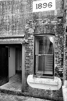Marilyn Wilson - 1896 - black and white