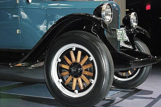 Michael Peychich - 1928 Chevy Truck