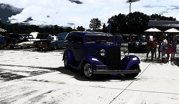 1933 Chevy-1 by R A W M