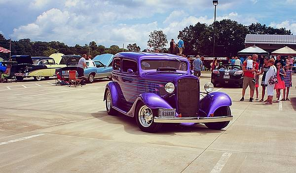 1933 Chevy-4 by R A W M