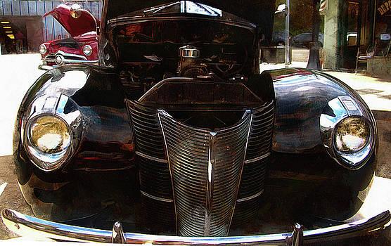 Thom Zehrfeld - 1940 Ford Coupe
