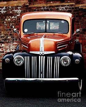 1947 Ford F150 Regular cab Pick up by Baggieoldboy