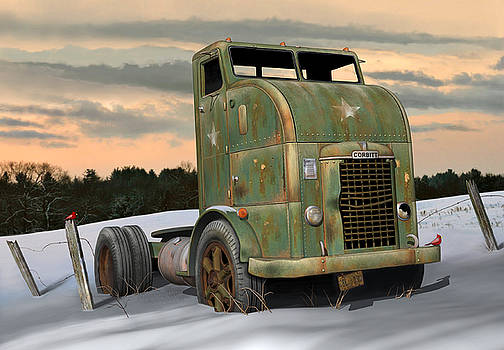 1951 Corbitt by Stuart Swartz