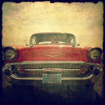 Joel Witmeyer - 1957 Chevy