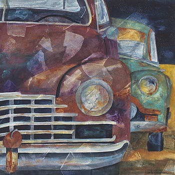 1957 Classics by Barb Pearson