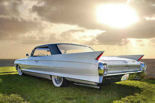 1962 Cadillac by Bill Dutting