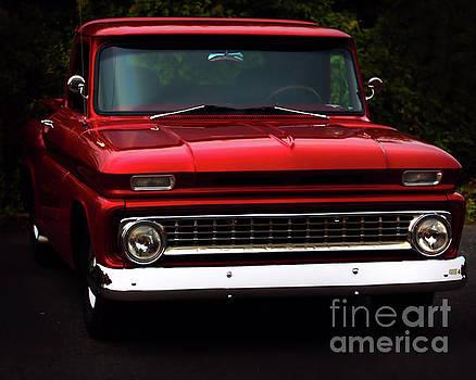 1964 Chevrolet pick up by Baggieoldboy