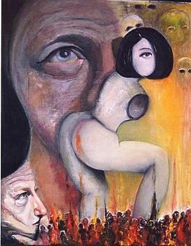 1998 by Patricia Velasquez de Mera