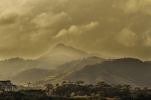 1st Place - Landscapes - Ken Bennison - El Chile by Ken Bennison