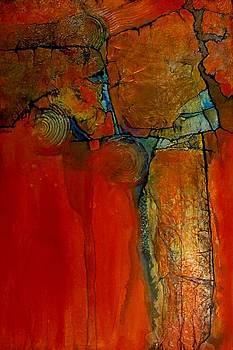 Anasazi by Carol  Nelson