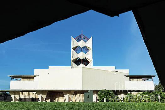 Annie Pfeiffer Chapel by John Greim