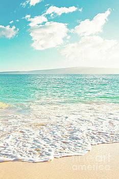 Big Beach by Sharon Mau
