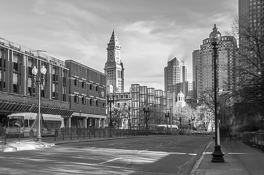 Boston by Paul Treseler