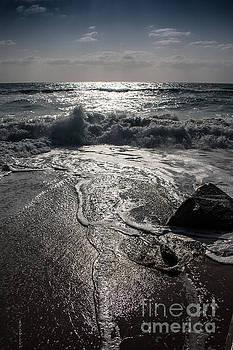 Boynton Beach, Florida by Richard Smukler