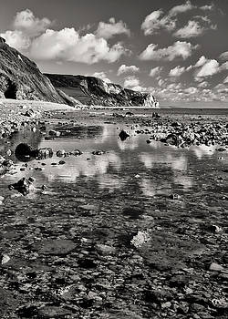Branscombe Ebb by Pete Hemington