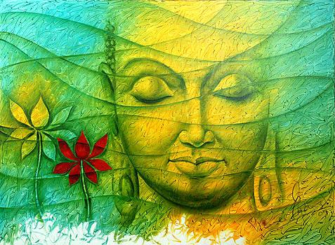Budha by Pc
